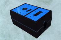 水道メータ筐φ40ミリ用