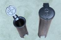 止水栓筐H400と止水栓筐H600