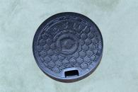下水道用汚水桝蓋
