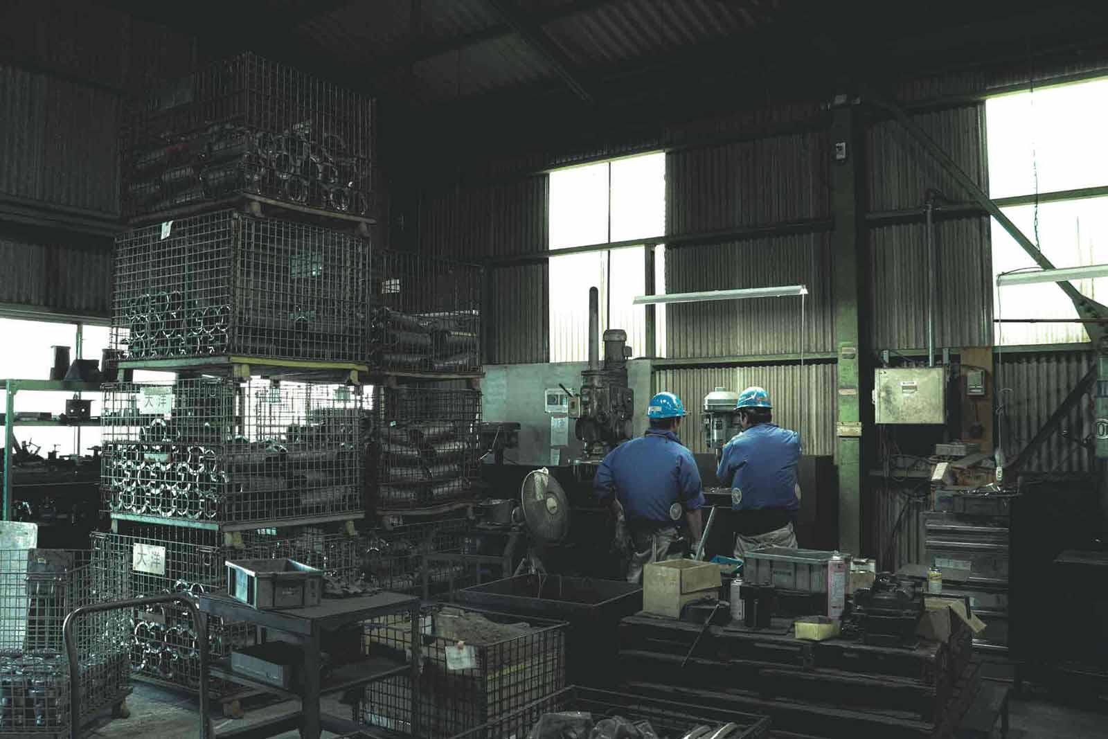 鋳物製造ヘッダー画像2