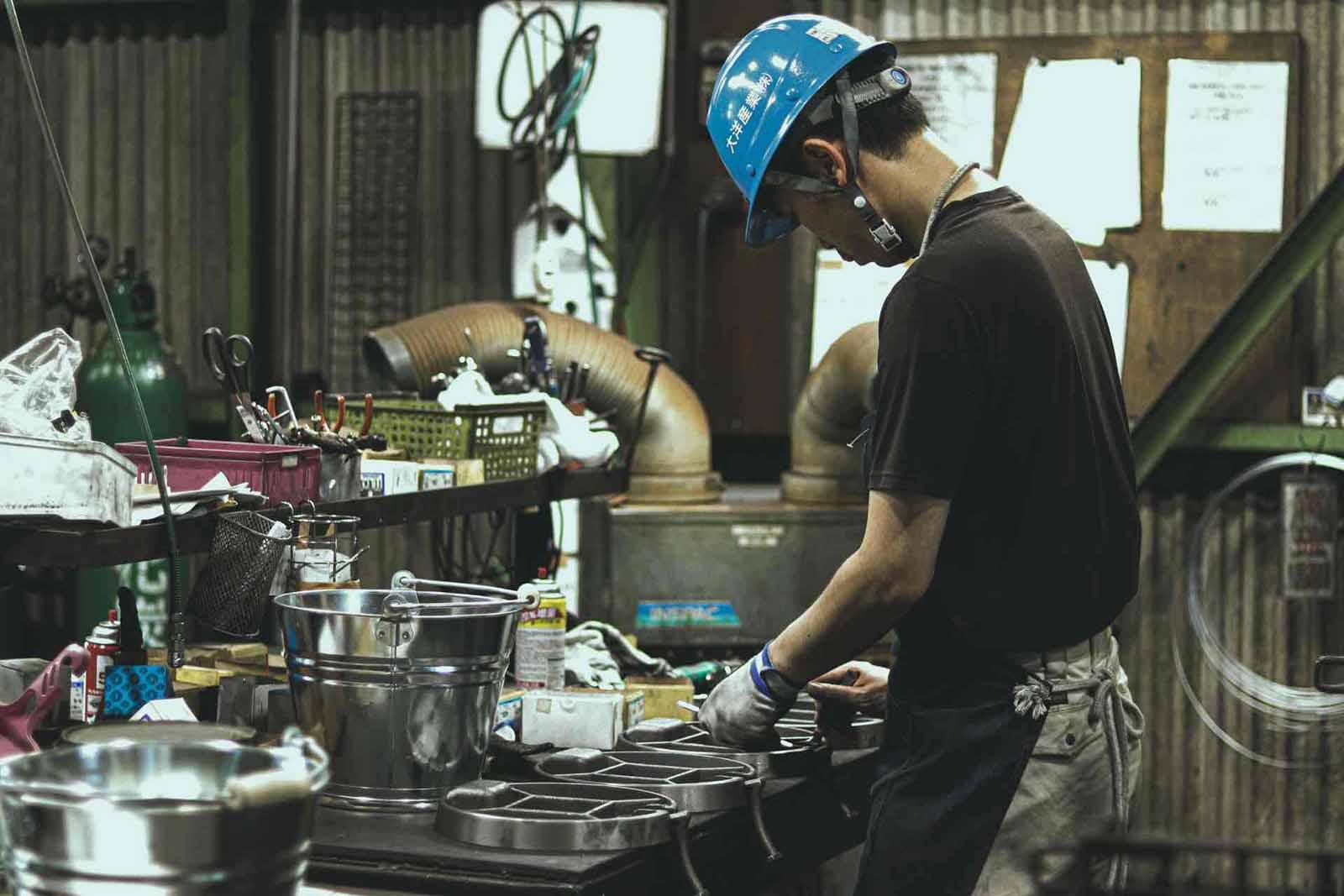鋳物製造ヘッダー画像3