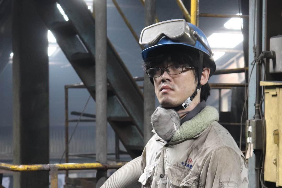 職場の様子|技術開発部|三重県鋳造メーカー求人情報|大洋産業