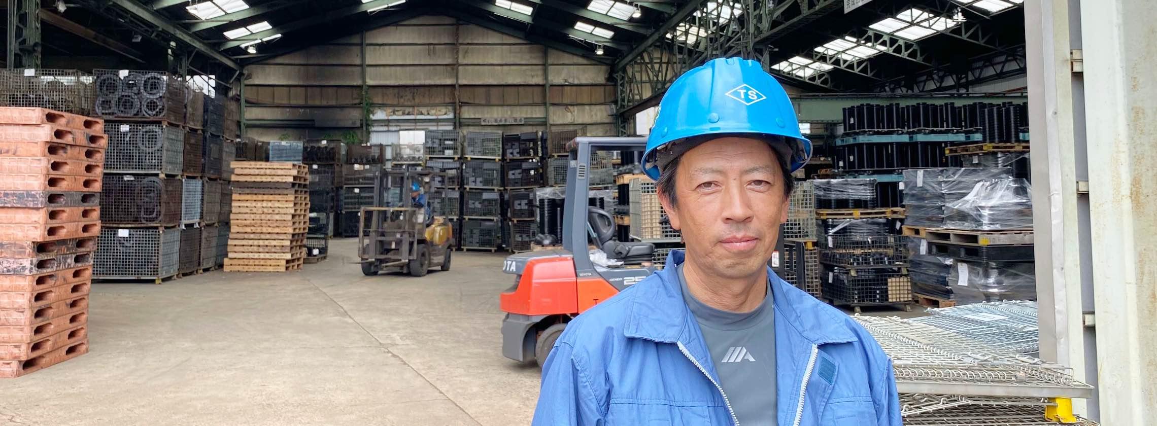 工作・組立・組付・発送|三重県鋳造メーカー求人情報|大洋産業